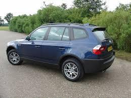 BMW X3 Estate Review (2004 - 2010) | Parkers