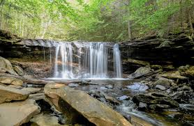 Places to stay near ricketts glen. In Pennsylvania Fall In Love With Waterfalls At Ricketts Glen State Park Travel Bayjournal Com