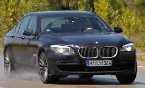 All BMW Models 2010 bmw 750i : 2010 BMW 750i / 750Li xDrive | First Drive Review | Reviews | Car ...