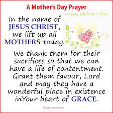 Prayer For My Sister Quotes Delectable Delectable Mother S Day Christian Poems Also Mothers Day Quotes And