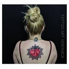 Tetování Diamant Krajka Tetování Hradec Králové Tetování Tattoo