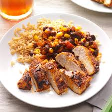 chicken and rice dinner recipes. Interesting Recipes Inside Chicken And Rice Dinner Recipes E