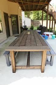 Gartentisch Selber Bauen Camper Patio Table Garden Table Table