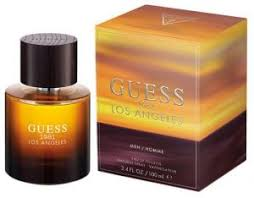 <b>Guess 1981 Los Angeles</b> for Men, Eau De Toilette - 100 ml : Buy ...