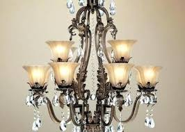hampton bay bronze chandelier valuable design ideas oil rubbed bronze chandelier with crystals crystal and chandeliers