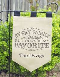 burlap garden flag. Personalized Burlap Garden Flags | 3 Styles Flag