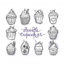 Cupcakes Background Vectors Photos And Psd Files Free Download