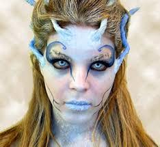 makeup artist in california ice princess joe blasco special effects course