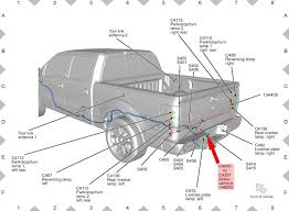 clean 2016 ford f150 trailer wiring harness diagram ford truck Ford F-350 Trailer Wiring Diagram at Ford Truck Trailer Wiring Diagram