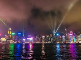 What Time Is The Light Show In Hong Kong Travelneza
