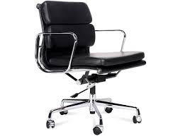 dwr office chair. Eames Office Chair Ea217 Soft Pad Group Low Back Replica Desk Knoc Dwr .