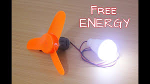 how to make a free how to make a freeenergy air generator at home free energy youtube