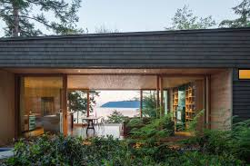 northwest modern home architecture. Exellent Architecture Modern Spaces In The Pacific Northwest On Home Architecture