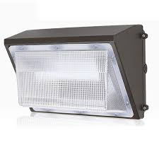 Led Wall Pack Lights Amazon Topogrow 60w Led Wall Pack Light Fixture 250w Mh Replacement