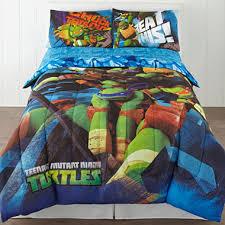 Teenage Mutant Ninja Turtles Heroes forter & Accessories