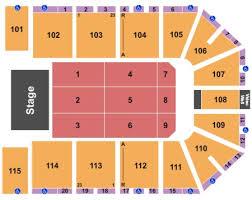 Hartman Arena Tickets Hartman Arena In Valley Center Ks