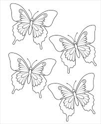 Butterfly Patterns Amazing 48 Butterfly Patterns PSD Vector EPS PNG Format Download Free