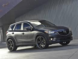 2013 Mazda CX-5 - Information and photos - ZombieDrive