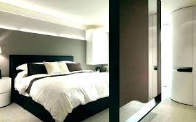 Bedroom With Open Closet Photo 2 Of Best Open Closets Ideas On