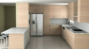 installing ikea kitchen all the