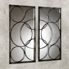 decorative wall mirrors diversity wall mirror set black silver awesome decorative mirror sets x gallery for