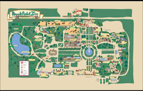 brookfield zoo map. Contemporary Zoo Old Brookfield Zoo Map Throughout Map