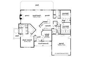 georgian house plans. Georgian House Plan - Lewiston 30-053 Floor Plans