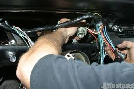 67 mustang dash wiring harness removal all wiring diagram how to install a new wiring harness for your ford mustang mustang 1969 mustang wiring diagram 67 mustang dash wiring harness removal