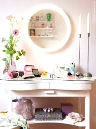 makeup mirror with lights ikea wall mirrors light up wall mirror vanities mirror with built in