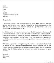 teacher letter of recommendation recent posts writing letter of reference for colleague a teaching
