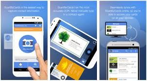 Top 11 Best Business Card Scanner Apps For Android Users