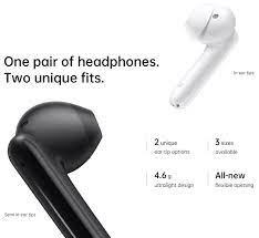 OPPO ra mắt tai nghe true wireless Enco Free, giá 2.3 triệu đồng