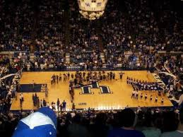 Rupp Arena Section 231 Home Of Kentucky Wildcats
