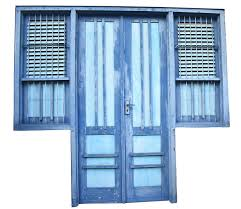 blue front door png. Plain Front Door Front Old Weathered Blue Window And Blue Front Door Png O