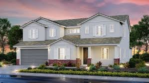 CalAtlantic Homes Residence 4B- Traditional (Home Site 0099) of the Newport  at Heritage