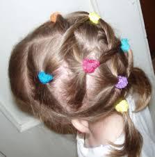 Ako Urobiť Detské účesy Pre Dievčatá Myšlienky Pre Malé Princezne