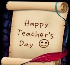 IMAGE OF HAPPY TEACHER'S DAY के लिए चित्र परिणाम