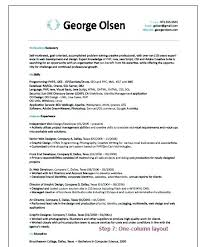 Resume Creation Delectable Make A Quick Resume Free Nmdnconference Example Resume And