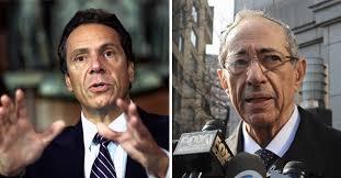"""Andrew Cuomo, classe 1957, è uno dei politici """"di razza"""" della scena americana. Attualmente governatore dello Stato di New York, è stato dal 2007 al 2010 ... - andrew-mario-cuomo-672"""