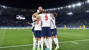 England vs. Denmark: : UEFA Euro 2020 ...