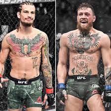 MMA Uncensored - Sugar Sean O'Malley ...