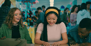Read 32 from the story to all the boys i've loved before quotes by yaquotes with 1,166 reads. The Best Quotes From To All The Boys P S I Still Love You On Netflix Popcorner Reviews