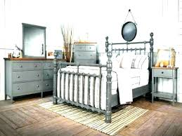 Rustic Grey Furniture Rustic Grey Bedroom Set Small Images Of Grey ...