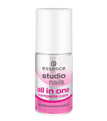 Buy <b>essence</b> - <b>studio nails</b> all in ONE complete care | Maquibeauty