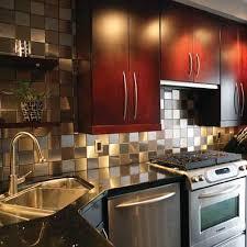 Elegant Backsplash Ideas For Small Kitchens
