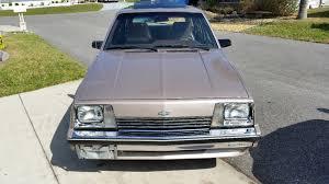 1983 Chevrolet Cavalier CS Wagon 4-Door 2.0L Like new collector or ...
