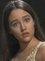 Romeo And Juliet (1968) Olivia Hussey
