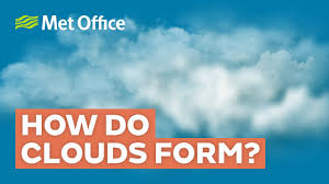 How Do Clouds Form Youtube
