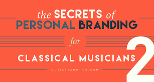 top books for classical musicians and musicpreneurs music part 2 how to create your brand