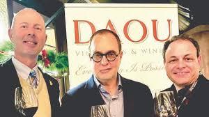 Taste of Wine: Daniel Daou dazzles at Il Fornaio Wine Dinner   News Break